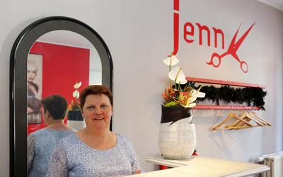 Kapsalon Jenny - Kapsalon